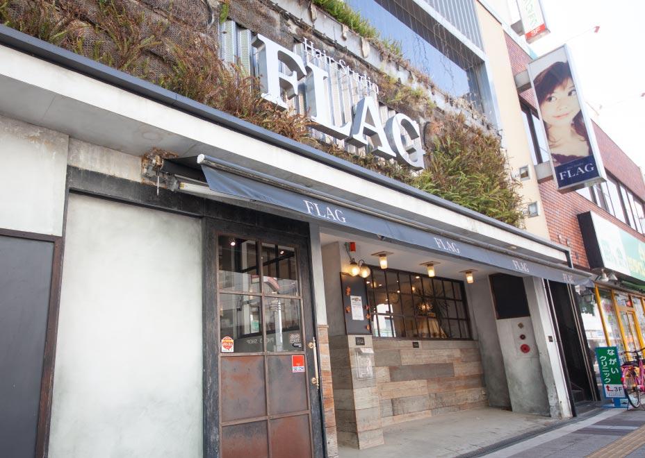 FLAG 藤井寺店